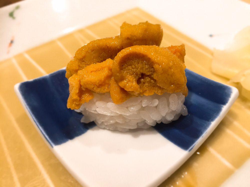 オフショット:北海道の食べ物たち