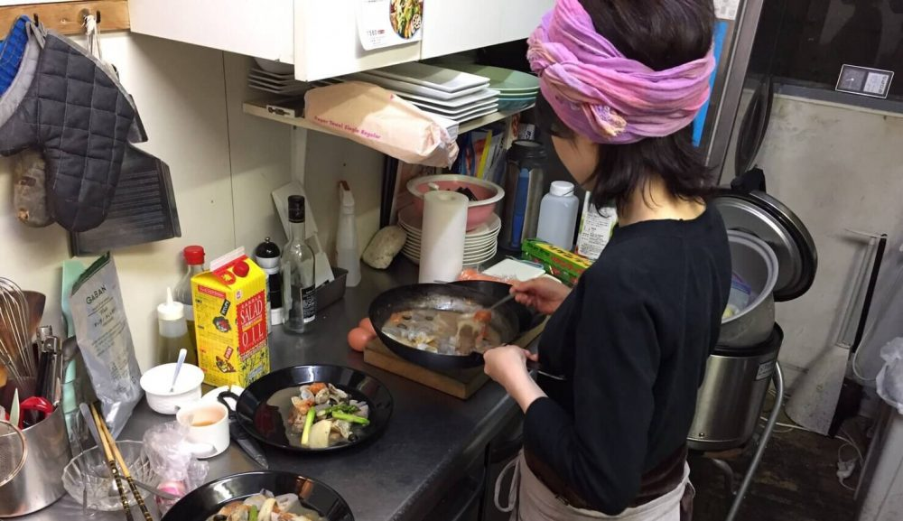 きくちゃんキッチン