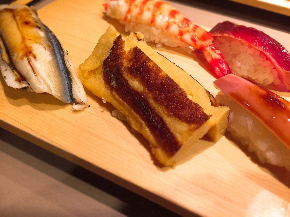 お寿司五貫2
