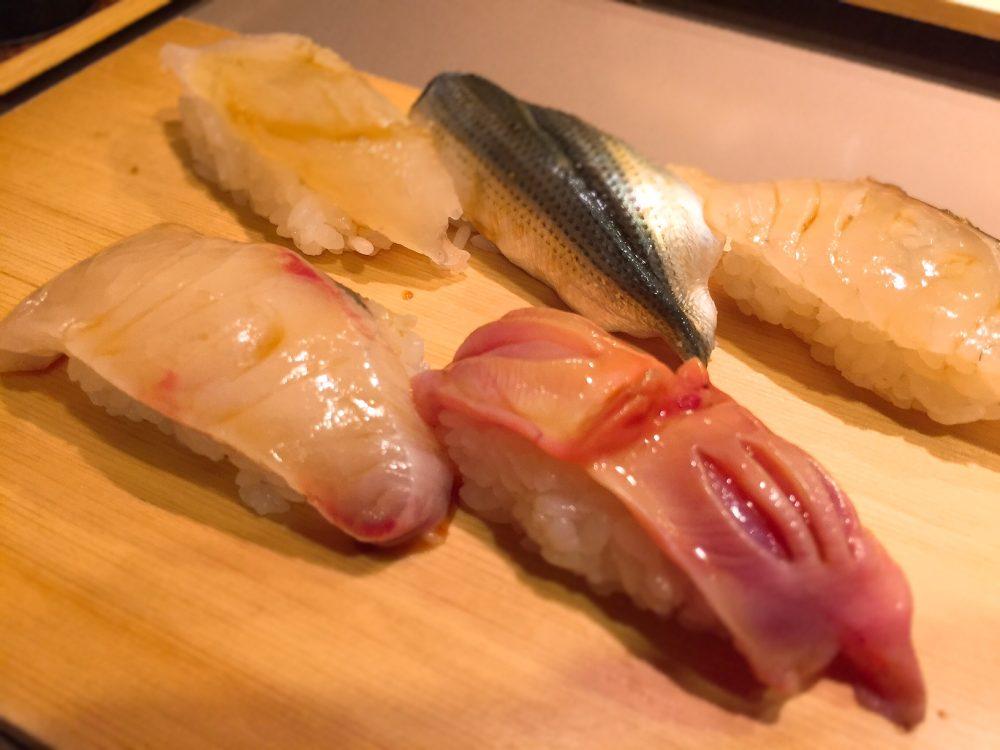 お寿司五貫1