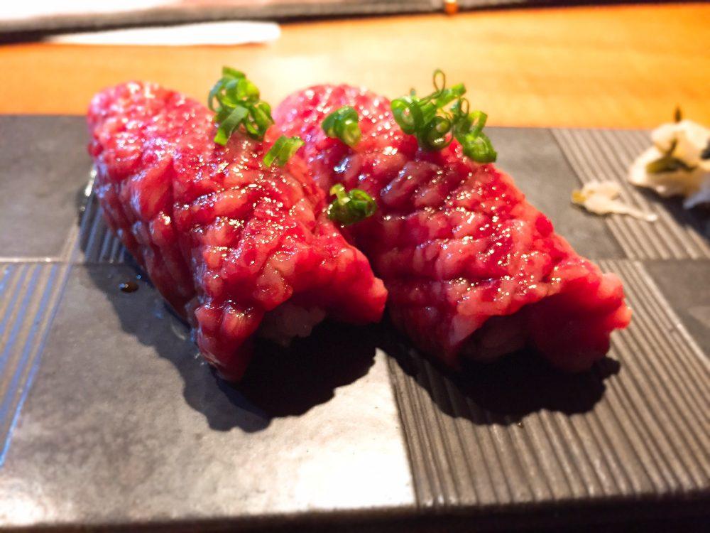 渋谷の京風もつ鍋居酒屋