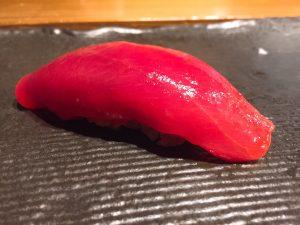マグロ赤身